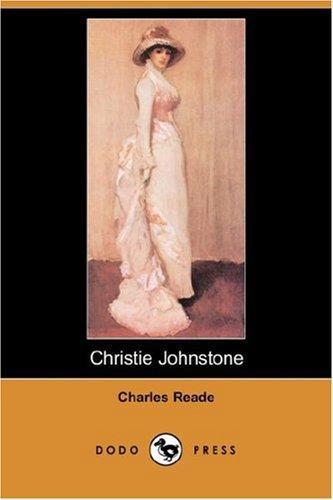 Christie Johnstone (Dodo Press)