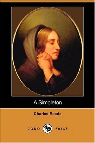 A Simpleton (Dodo Press)