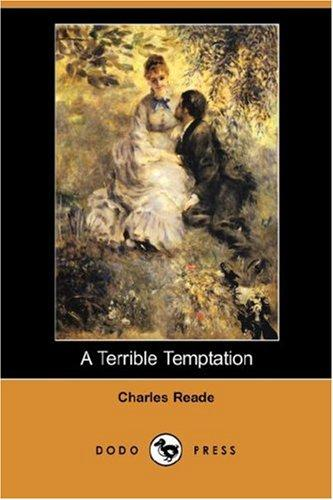 A Terrible Temptation (Dodo Press)