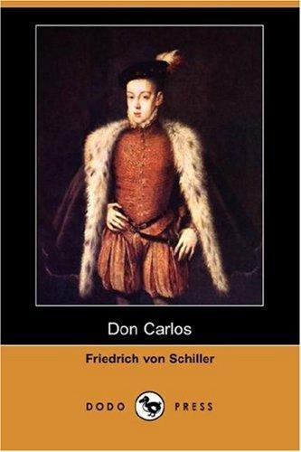 Download Don Carlos (Dodo Press)