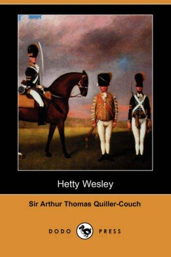Download Hetty Wesley (Dodo Press)