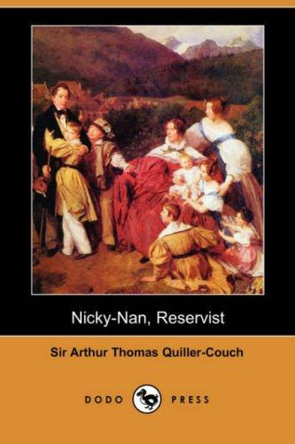 Download Nicky-Nan, Reservist (Dodo Press)