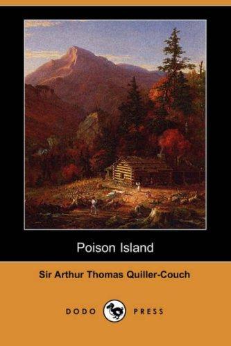 Poison Island (Dodo Press)