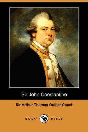 Download Sir John Constantine (Dodo Press)
