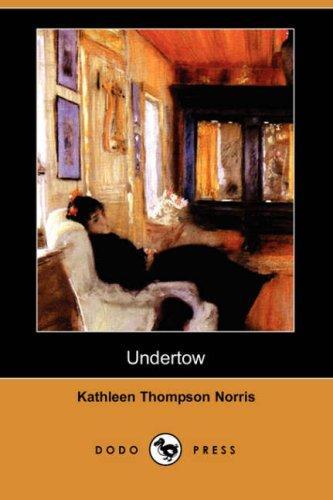 Undertow (Dodo Press)