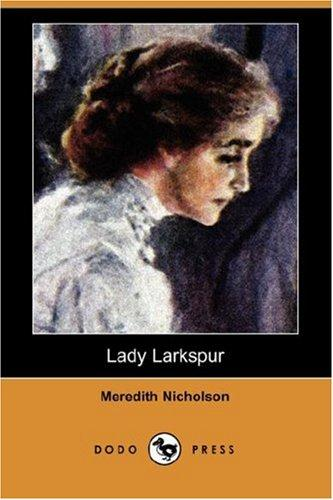 Download Lady Larkspur (Dodo Press)