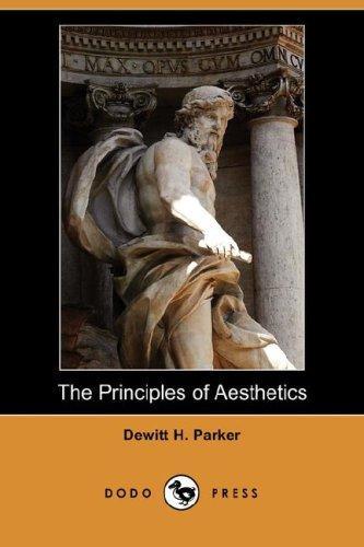Download The Principles of Aesthetics (Dodo Press)