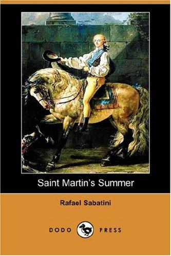 Download Saint Martin's Summer (Dodo Press)