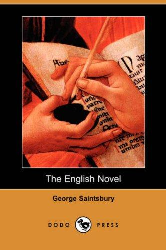 The English Novel (Dodo Press)