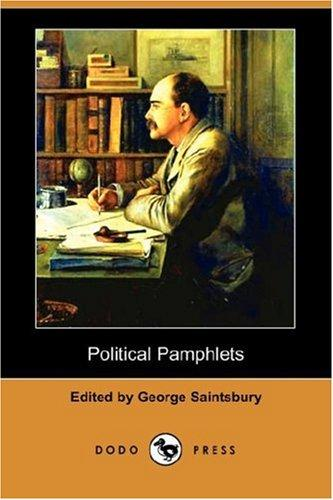 Political Pamphlets (Dodo Press)