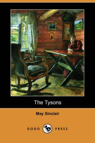 The Tysons  (Dodo Press)