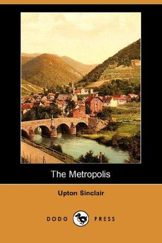 The Metropolis (Dodo Press)