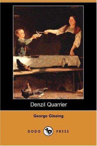 Download Denzil Quarrier (Dodo Press)