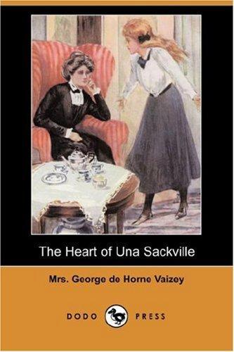 The Heart of Una Sackville (Dodo Press)