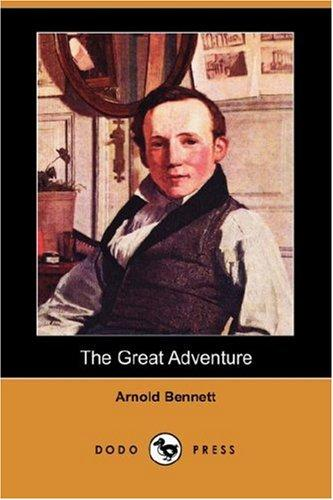 The Great Adventure (Dodo Press)