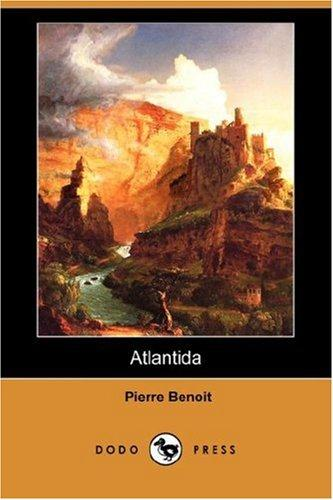 Download Atlantida (Dodo Press)