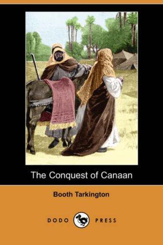 The Conquest of Canaan (Dodo Press)
