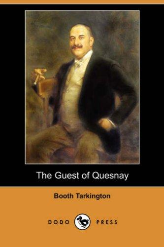 The Guest of Quesnay (Dodo Press)