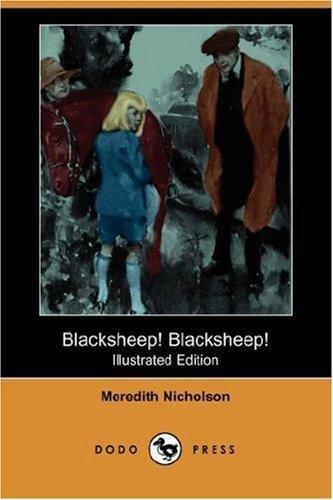 Blacksheep! Blacksheep! (Dodo Press)