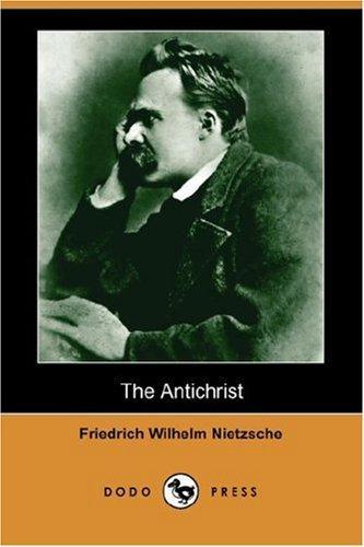 Download The Antichrist (Dodo Press)