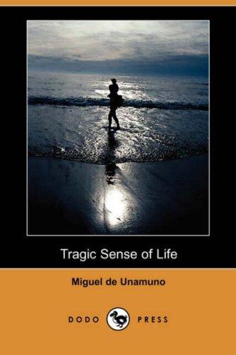 Tragic Sense of Life (Dodo Press)