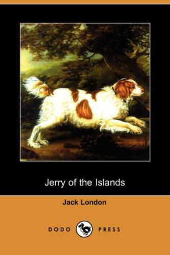 Download Jerry of the Islands (Dodo Press)