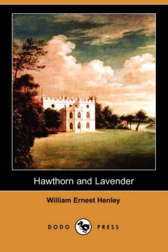 Download Hawthorn and Lavender (Dodo Press)