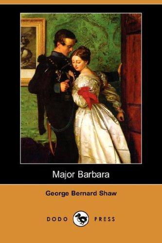 Download Major Barbara (Dodo Press)