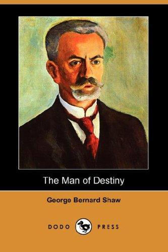 Download The Man of Destiny (Dodo Press)