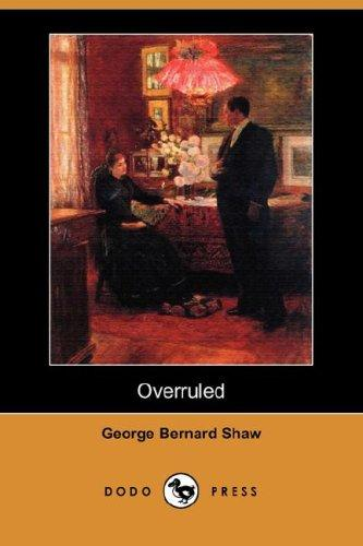 Download Overruled (Dodo Press)