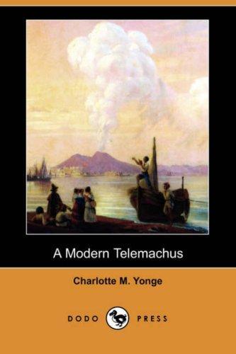 A Modern Telemachus (Dodo Press)