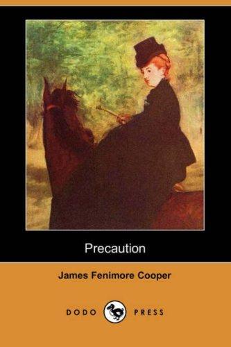 Precaution (Dodo Press)