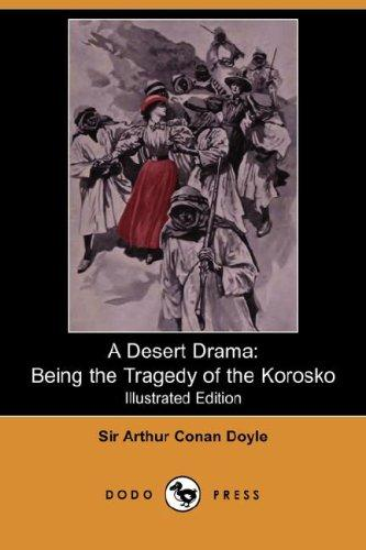 Download A Desert Drama