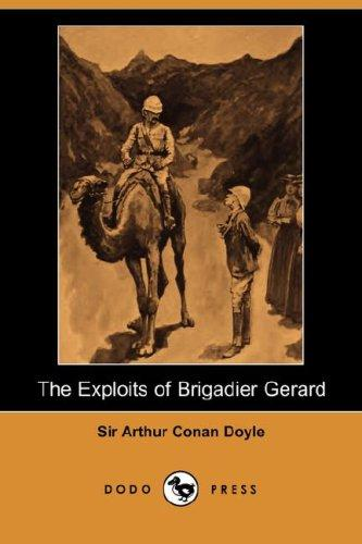 Download The Exploits of Brigadier Gerard (Dodo Press)