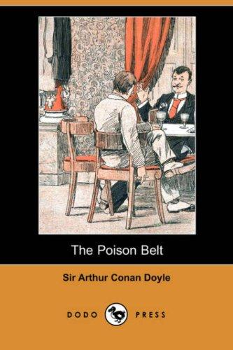 The Poison Belt (Dodo Press)