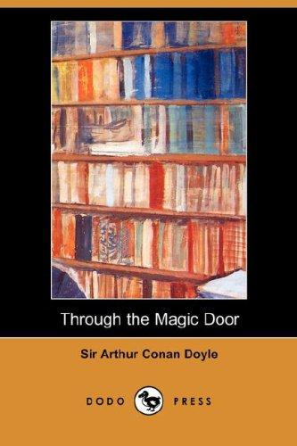 Download Through the Magic Door (Dodo Press)