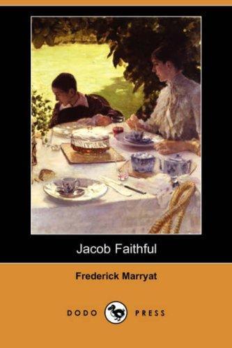 Download Jacob Faithful (Dodo Press)