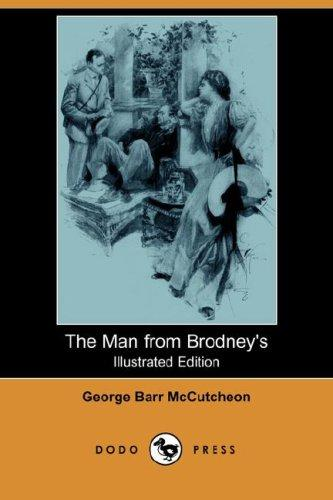 The Man from Brodney's (Illustrated Edition) (Dodo Press)