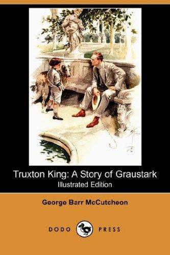 Download Truxton King