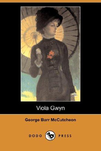 Viola Gwyn (Dodo Press)