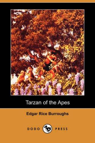 Download Tarzan of the Apes (Dodo Press)