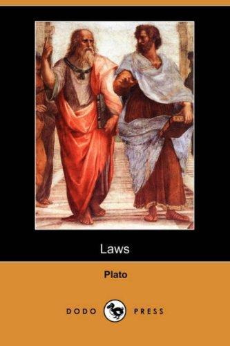 Download Laws (Dodo Press)