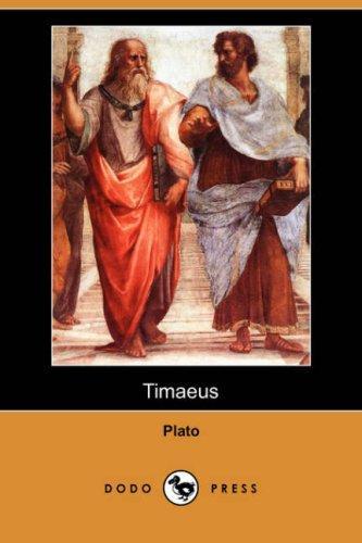 Download Timaeus (Dodo Press)