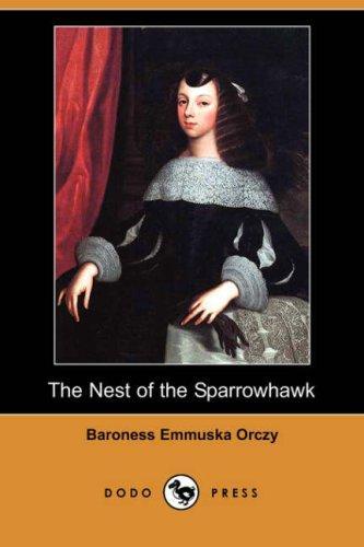 The Nest of the Sparrowhawk (Dodo Press)