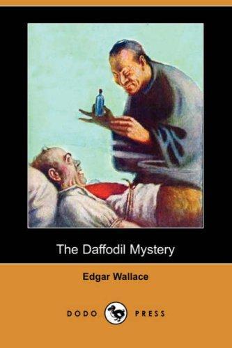 The Daffodil Mystery (Dodo Press)