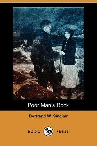 Download Poor Man's Rock (Dodo Press)