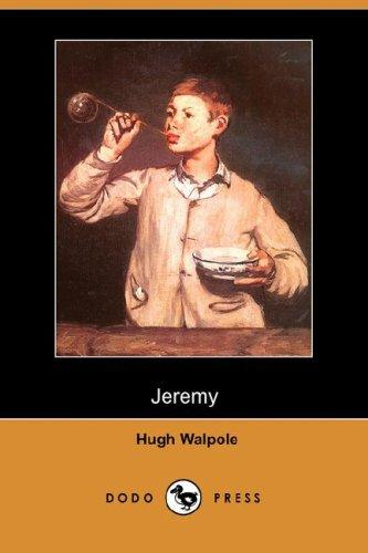 Download Jeremy (Dodo Press)