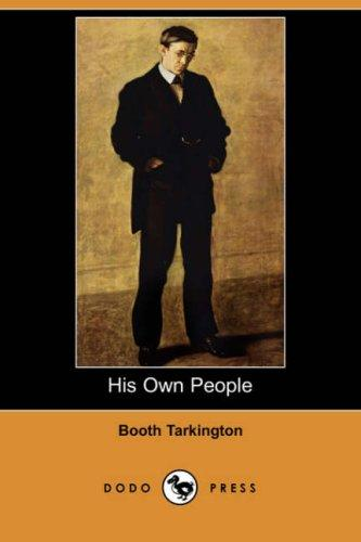 Download His Own People (Dodo Press)