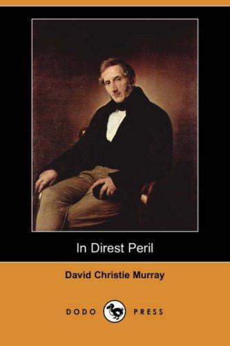 In Direst Peril (Dodo Press)