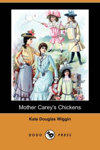 Download Mother Carey's Chickens (Dodo Press)